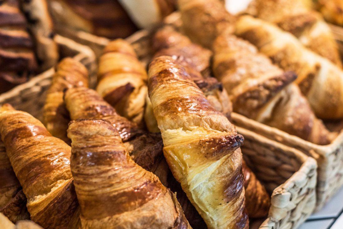 Francuska piekarnia